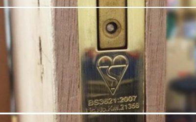 What is a BS3621 Locks British Standard Lock?