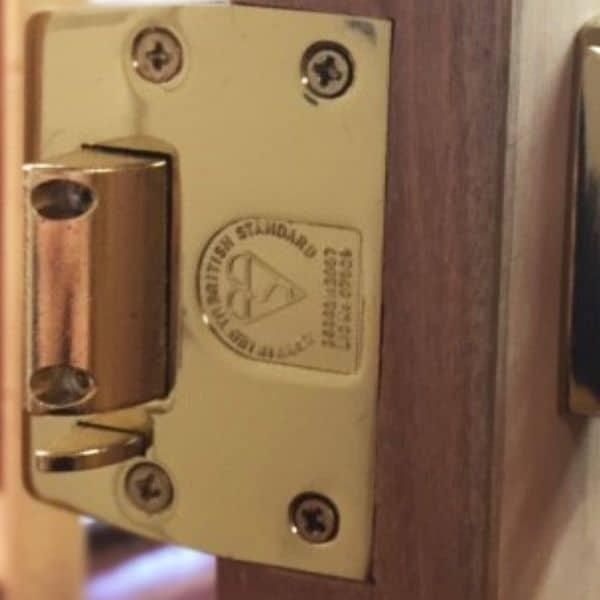 Secure Lock Bangor
