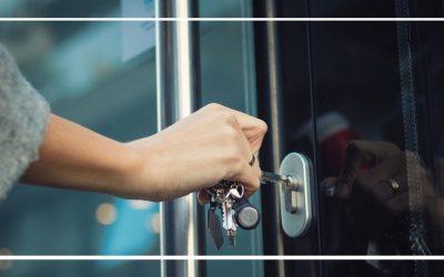 What Type of Door Lock Do I Have?